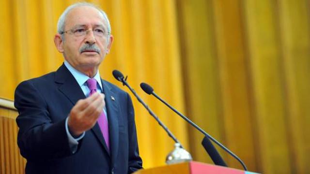 CHP'de sürpriz gelişme, Kılıçdaroğlu yerini Kani Beko'ya veriyor