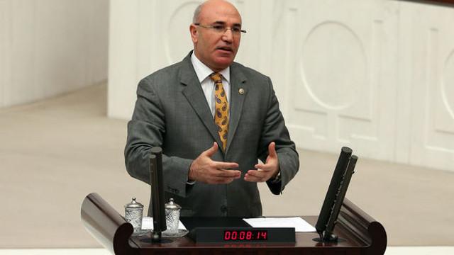 Helallik isteyen Meclis Baikanı Kahraman'a soğuk duş