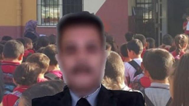 Öğretmen cezaevinde intihar etti !