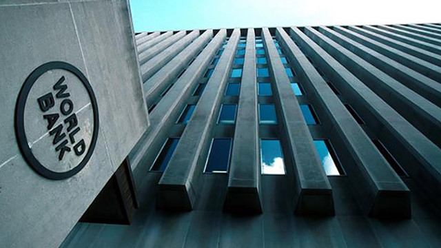 Dünya Bankası'ndan 73.5 milyon euro kredi