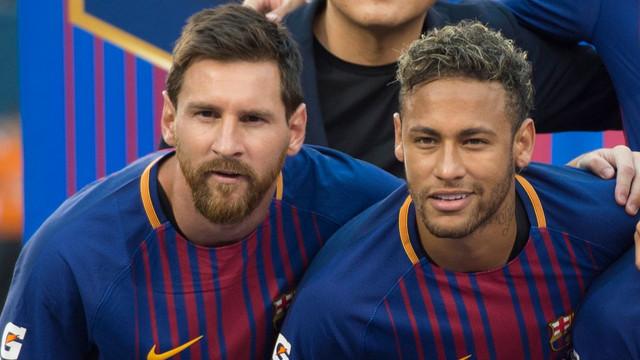 Messi'den Neymar itirafı: Korkunç olurdu !