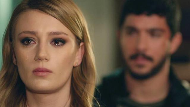Kanal D'nin sevilen dizisinden erken final kararı