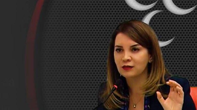 MHP'li milletvekili hakkında fezleke düzenlendi
