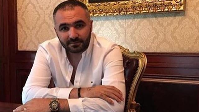 Suç örgütü lideri Kadıköy'de yakalandı !