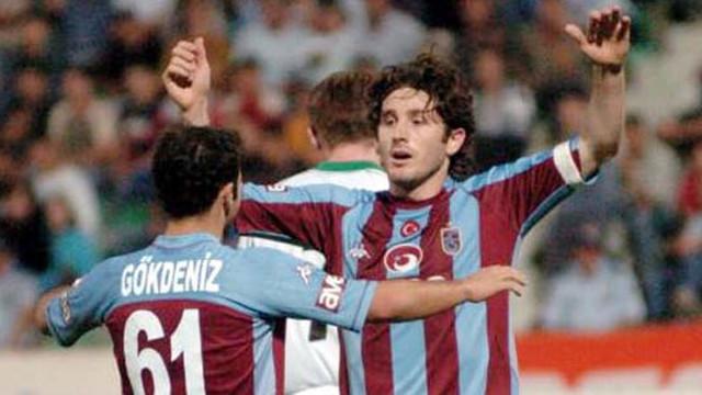 Trabzonspor'da büyük sürpriz ! Gökdeniz ve Fatih Tekke...