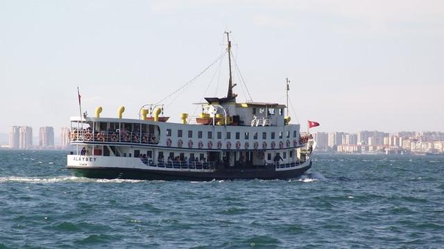 İstanbullular dikkat ! Vapur seferlerine düzenleme geldi