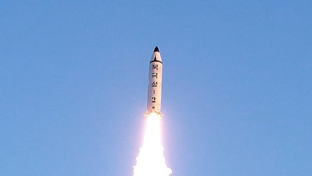 Kuzey Kore yine kızgın !