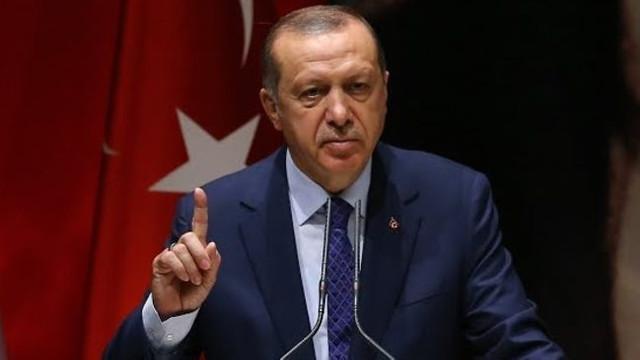 Erdoğan'dan seçim anketi yorumu !