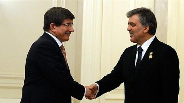 ''Gül ve Davutoğlu'nu FETÖ'cü ilan edip içeri attırırız''
