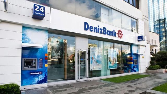 Denizbank 286 milyon TL'lik alacağını sattı