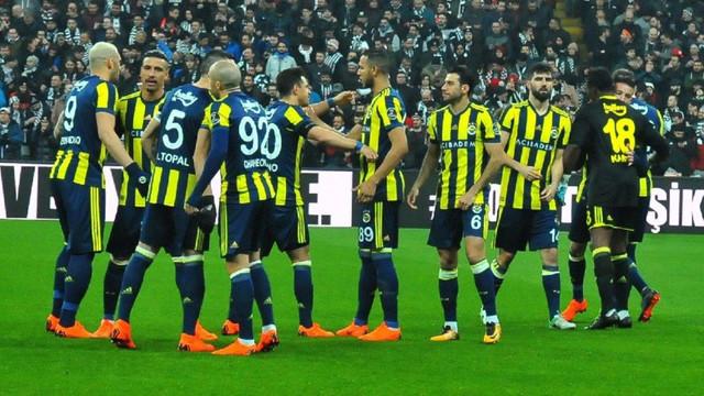 Fenerbahçeli yıldıza şok ! Dünya Kupası'nda yok...