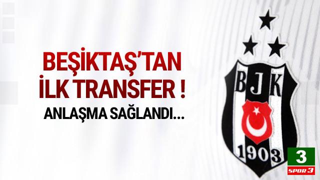 Beşiktaş Musa Çağıran'la anlaştı
