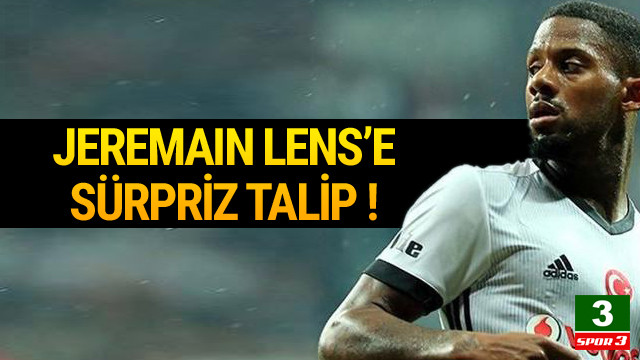 Süper Lig'in yeni ekibi Lens'i istiyor !
