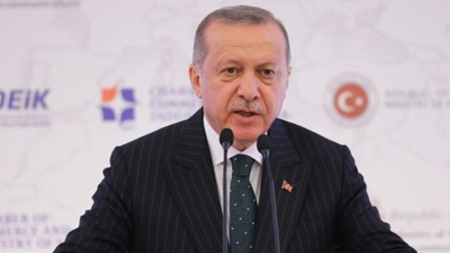 ''Erdoğan'a Balkanlar ziyaretinde suikast'' ihbarı
