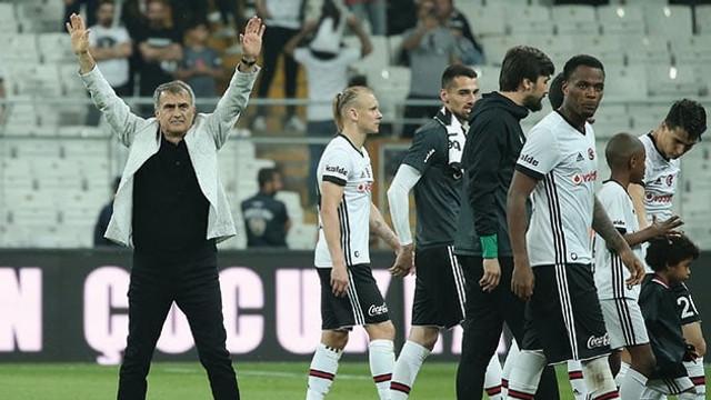 İşte Beşiktaş'ın UEFA Avrupa Ligi'ndeki muhtemel rakipleri!