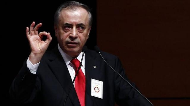 Mustafa Cengiz yönetim listesini açıkladı