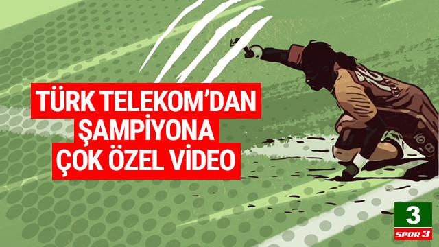 Türk Telekom Stadyumu'nda 8. sezon, 4 lig şampiyonluğu, 11 kupa