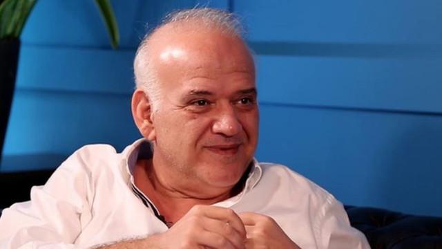 Ahmet Çakar'dan Fenerbahçe'ye olay gönderme !