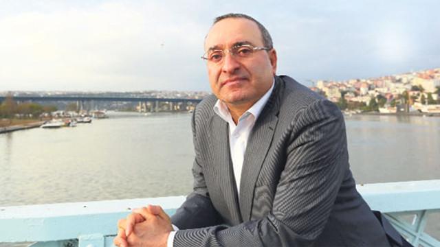 Prof. Dr. Mikdat Kadıoğlu'na canlı yayın şoku