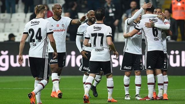 Beşiktaşlı yıldızlara teklif yağıyor !