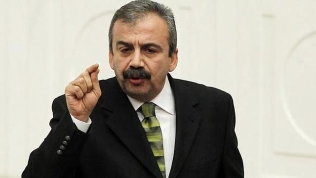 HDP'de Sırrı Süreyya Önder sürprizi
