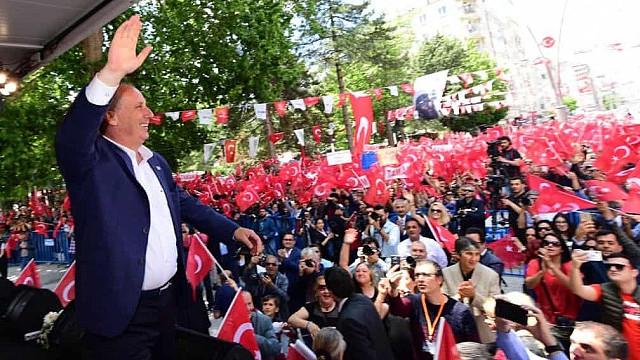 Muharrem İnce'den milletvekili listeleri hakkında açıklama