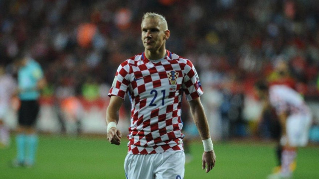 Hırvatistan Milli takım kadrosu açıklandı !