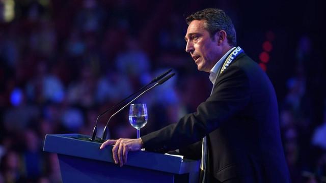 Ali Koç: En büyük hayalimiz...