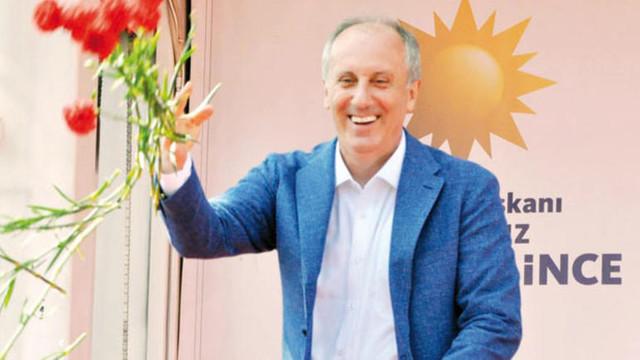 Erdoğan'a suikast iddiası için Muharrem İnce ne dedi...