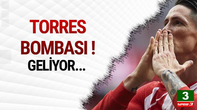 Torres Beşiktaş'a önerildi !