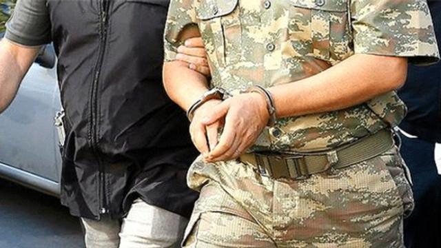 Ankara'da 8 albay tutuklandı…