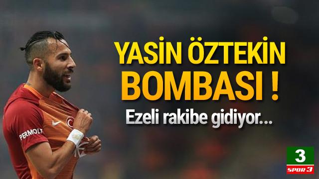 Yasin Öztekin Beşiktaş'a gidiyor !