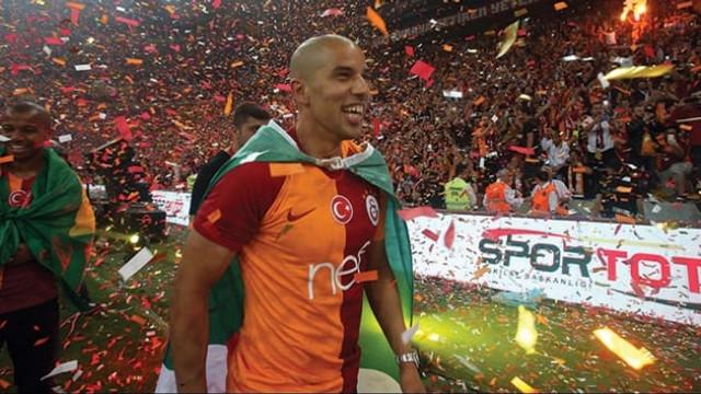Cezayir'de Feghouli boykotu !