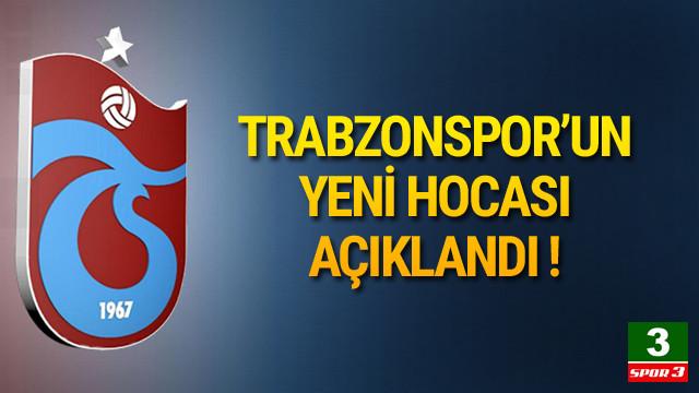 Trabzonspor'da Ünal Karaman dönemi !