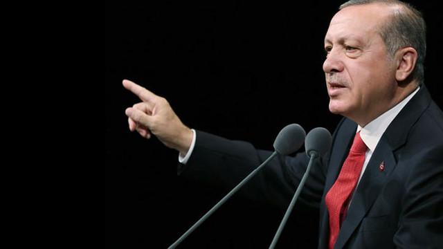 Cumhurbaşkanı Erdoğan son anketi açıkladı…