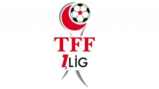 TFF 1. lig'de play-off maçlarının tarihi açıklandı !