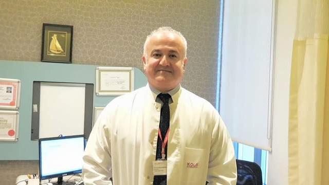 Kapalı ameliyatlar akciğer kanserinde iyileşme süresini kısaltıyor
