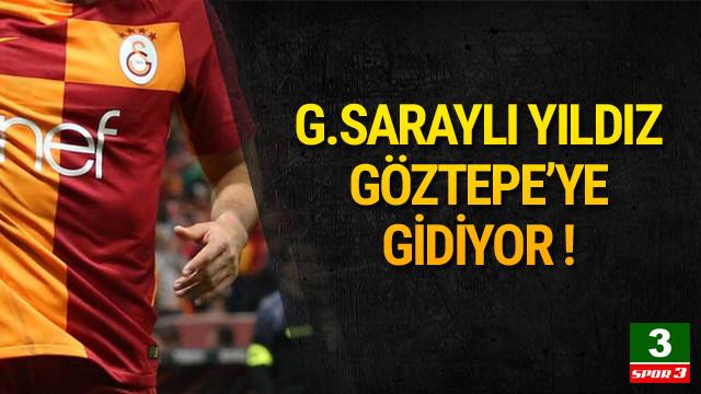 Yasin Öztekin için Göztepe iddiası !