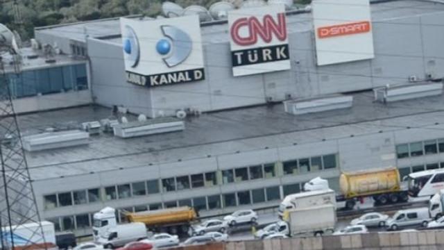 Kanal D ve CNN Türk'te 13 isim daha gönderildi
