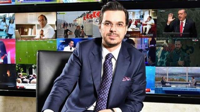 TRT Genel Müdürü için ''görevden alınsın'' başvurusu