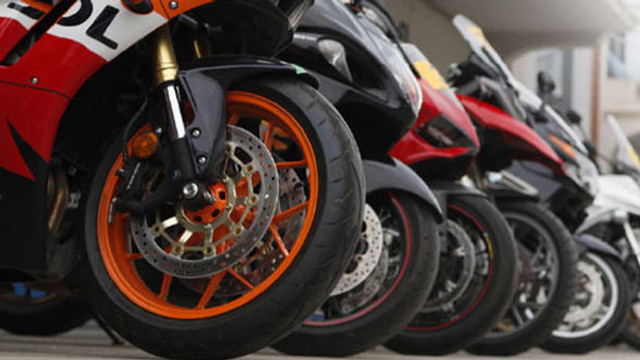 Motosiklet sürücüleri için güzel haber