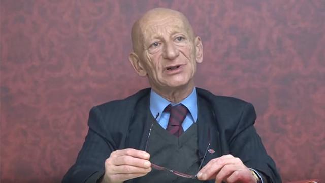 TRT'nin usta spikeri hayatını kaybetti