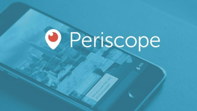 Türk şirket dava açmıştı: Periscope TV kapanıyor mu ?