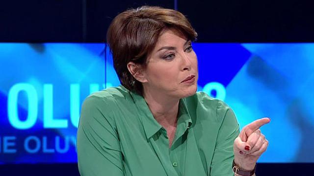 CNN Türk'ün önemli ismi Şirin Payzın'ın görevine son verildi