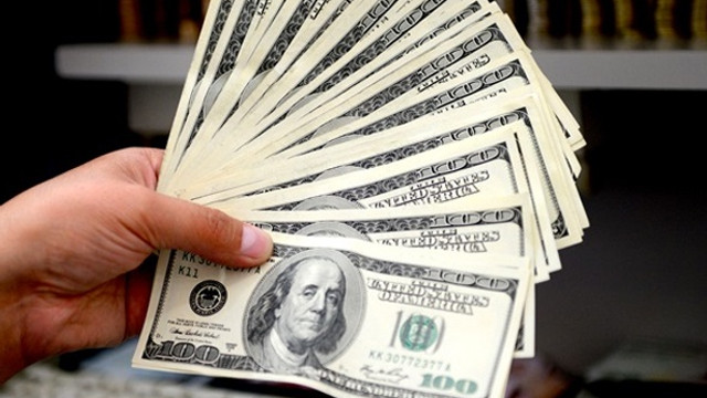 Dolar güne nasıl başladı ? İşte ilk rakamlar
