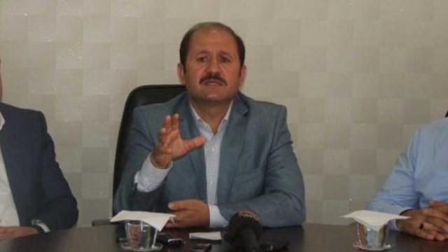 AK Partili milletvekilinden olay olacak FETÖ açıklaması