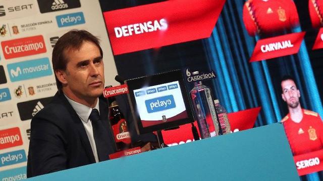 İşte Real Madrid'in yeni hocası !