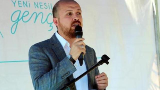 Bilal Erdoğan ''borcam'' yorumu: ''Evlerimizde kullanıyoruz ya''