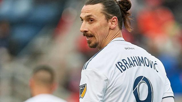 Ibrahimovic Dünya Kupası favorilerini açıkladı !