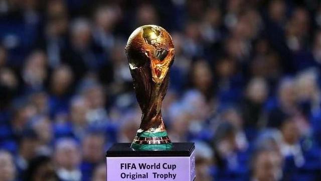 2026 Dünya Kupası'nın ev sahipleri açıklandı !